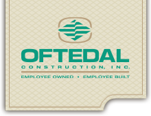 Oftedal Construction, Inc.